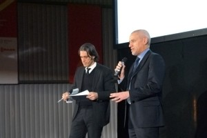 20 Dicembre 2012 - Terre Mosse si presenta al Gruppo Viessmann