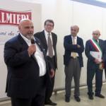 Inaugurazione Mec Palmieri